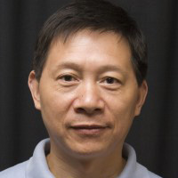 An image of Dr. Louie Zhu
