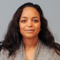 An image of Dr. Tamiko Porter