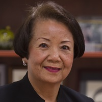 An image of Dr. Kim Nguyen